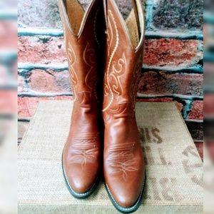 Justin Ladies Classic Western Boot